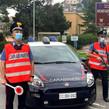 Monforte San Giorgio: i Carabinieri denunciano una persona per incendio colposo