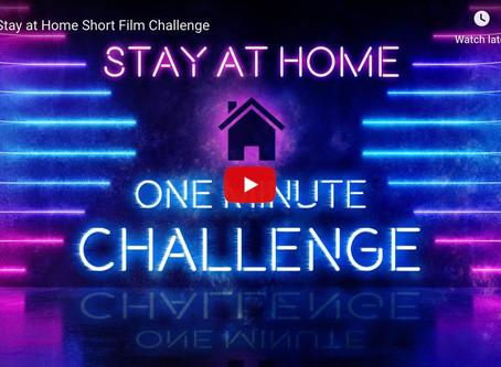 10: The Film Challenge
