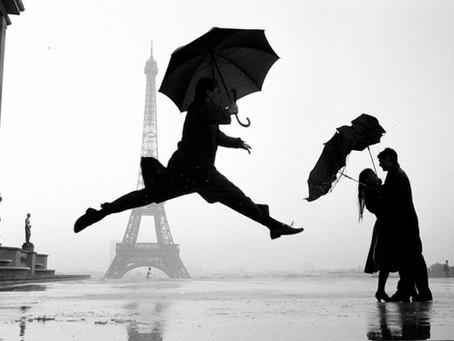 22: Rain, rain...