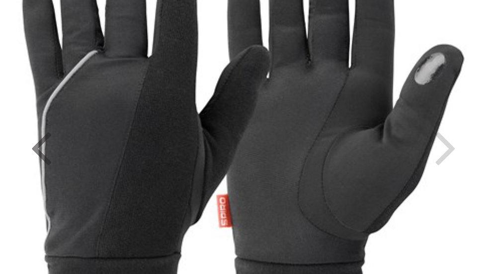 Outdoor running gloves