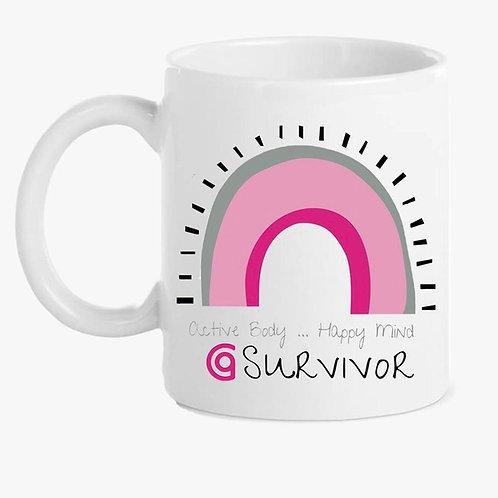CGF Survivor Mug