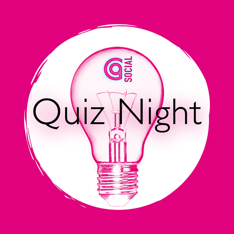CGF Quiz night
