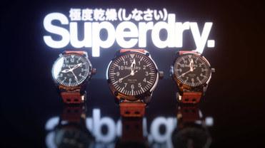 Superdry keyvisual fanart