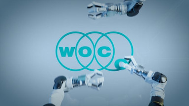 WOCO Logo animation
