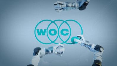 WOCO Logo animation