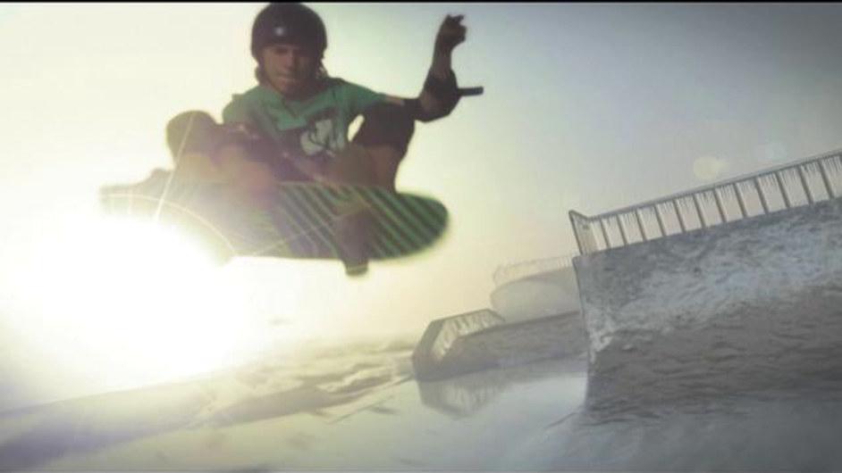 Milo Skatepark
