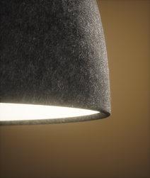 Artemide-Nur Acoustic closeup
