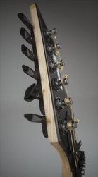 Ibanez guitar Fanart