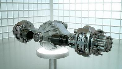 Daimler- AXLE animation