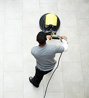 Commercial Floor Cleaning in the Pittsburgh Area
