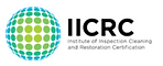 IICRC - Institute of Inspection, Cleaning and Restoration Certification