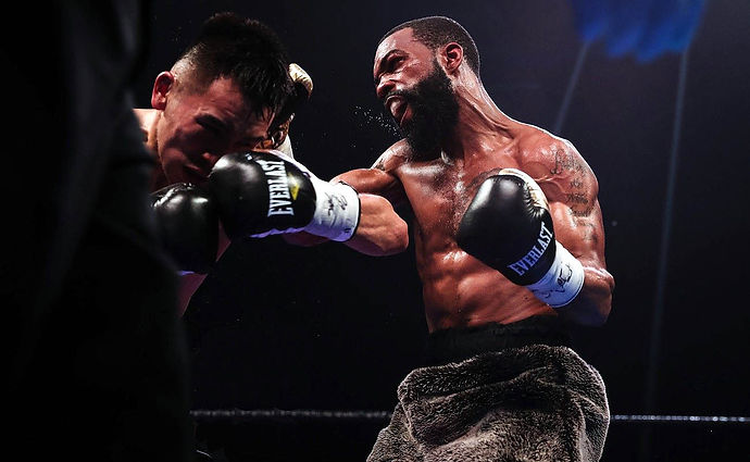 Russell-vs-Nyambayar-Allentown-Fight-Nig