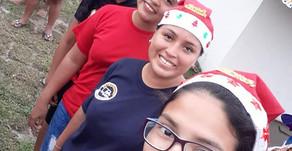 Bringing Christmas Cheer to the Amazon