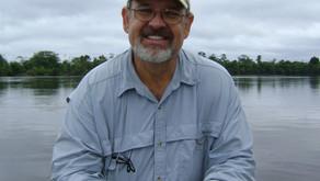 Aquarist Interview with Dr. Mazeroll