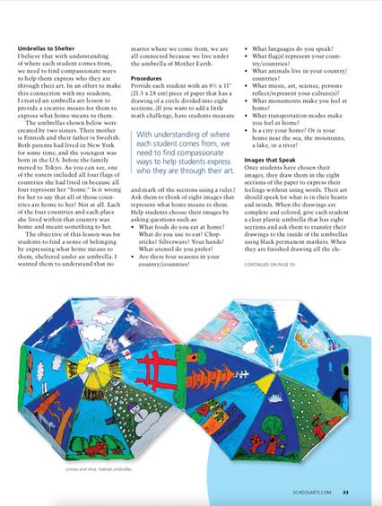 Habitat Umbrellas pg 2
