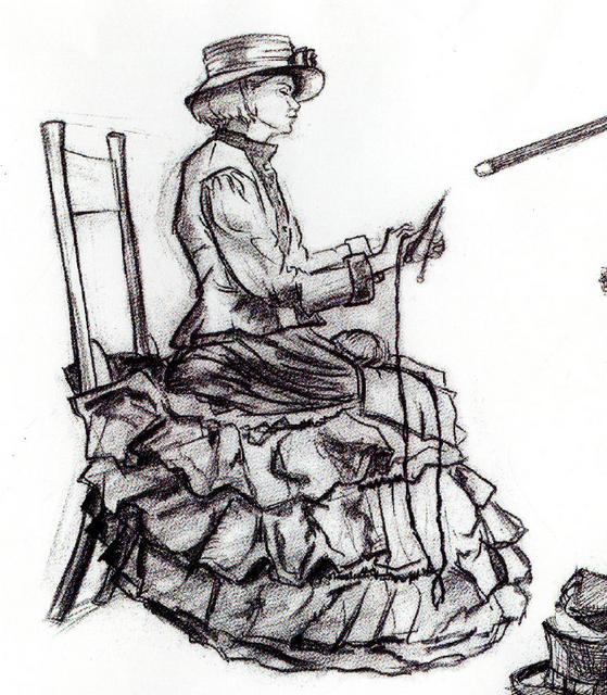 2005 sketch