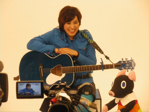 Utabako Kids Music Station Guest Singer appearance