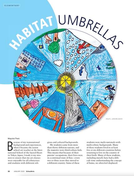 Habitat Umbrellas pg 1