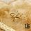 Thumbnail: Bague Octobre Rose  (acier chirurgical plaqué or et oxydes de zirconium)