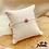 Thumbnail: Bracelet Coleen (argent)
