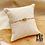 Thumbnail: Bracelet Borgia couleurs personnalisables (acier chirurgical plaqué or)