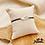 Thumbnail: Bracelet cordon personnalisable Sienna (argent & plaqué or)