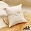 Thumbnail: Bracelet mini Toi & Moi (argent)