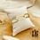 Thumbnail: Bracelet Alice (acier chirurgical plaqué or)