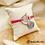 Thumbnail: Bracelet Charline (métal argenté)