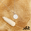 Thumbnail: Collier Agatha (argent)