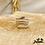 Thumbnail: Bague Serpentar (argent)