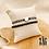 Thumbnail: Bracelet Daddy (acier chirurgical plaqué or gris & pierres fines)