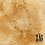 Thumbnail: Collier maillons (acier chirurgical plaqué or gris et plaqué or)