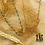 Thumbnail: Collier Lésia (acier chirurgical plaqué or)