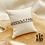 Thumbnail: Bracelet Angèle (acier chirurgical plaqué or gris)