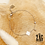 Thumbnail: Bracelet Opportunity (acier chirurgical plaqué or gris)