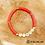 Thumbnail: Bracelet Happy (perles de polymères)