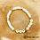 Thumbnail: Bracelet Forever (perles de polymère)