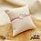 Thumbnail: Bracelet cordon personnalisable Mini Toi & Moi (argent & plaqué or)