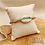 Thumbnail: Bracelet Lydia (plaqué or & perles de myuki turquoises)