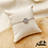 Thumbnail: Bracelet Pastille martelée