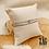 Thumbnail: Bracelet Auria (acier chirurgical plaqué or gris)
