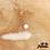 Thumbnail: Collier Amaryliss (argent et pierre fine)