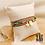 Thumbnail: Bracelet Masha (acier chirurgical plaqué or & pierre fine)