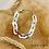 Thumbnail: Bracelet Maillon (argent)