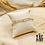 Thumbnail: Bracelet Gabriella (acier chirurgical plaqué or)