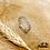 Thumbnail: Bague Autumn Leaves (argent & oxydes de zirconium)