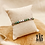 Thumbnail: Bracelet Sebastien (acier chirurgical plaqué or gris & pierres fines)