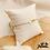 Thumbnail: Chaîne de chevilles Stéphanie (plaqué or)