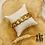 Thumbnail: Bracelet Chloé (acier chirurgical plaqué or)